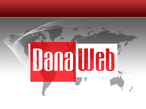 danaweb4.com is hosted by DanaWeb A/S